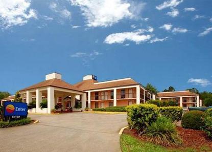 Comfort Inn Kingsland
