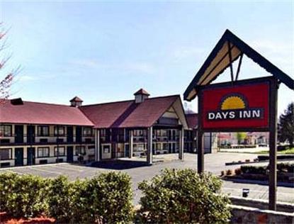 Helen Days Inn