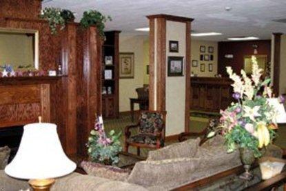 Best Western Bradbury Suites