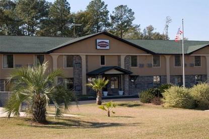 Country Hearth Inn Savannah