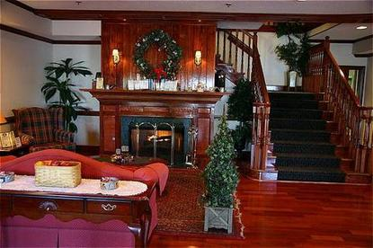 Country Inn And Suites Savannah