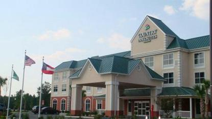 Country Inn & Suites By Carlson, Savannah Airport, Ga