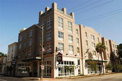 Country Inn & Suites By Carlson, Savannah Historic Dist