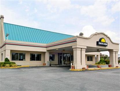 Days Inn Savannah  Oglethorpe Mall/Southside
