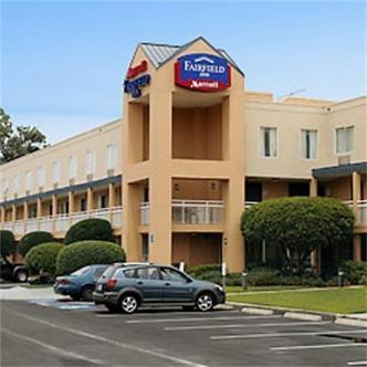 Fairfield Inn Savannah