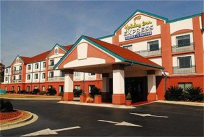 Holiday Inn Express Hotel & Suites Savannah Conference Center