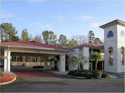 La Quinta Inn Savannah I 95