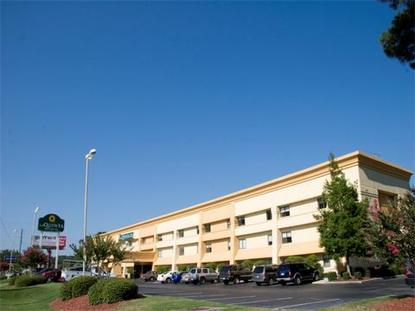 La Quinta Inn Savannah Southside