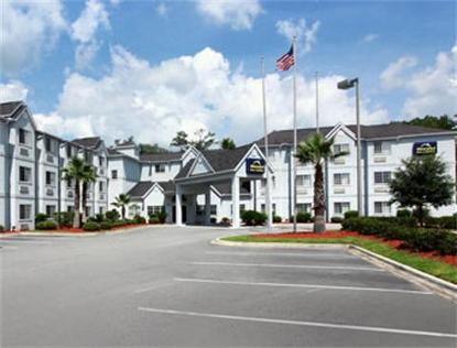 Microtel Inn And Suites Savannah I 95