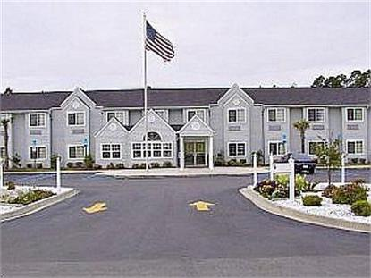 Microtel Inn And Suites Savannah/Pooler