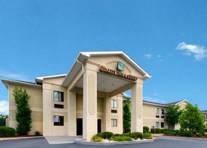 Quality Inn And Suites Port Wentworth
