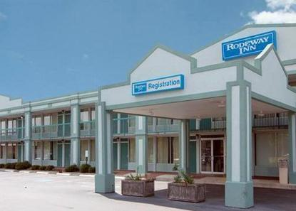 Quality Inn Savannah South