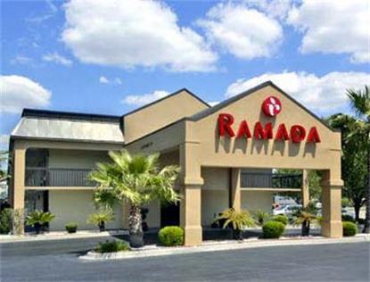 Ramada Savannah I 95