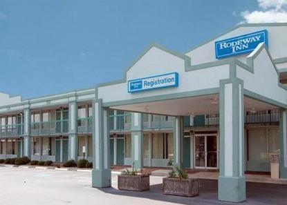 Rodeway Inn Savannah
