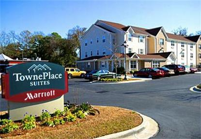Towneplace Suites By Marriott Savannah Abercorn