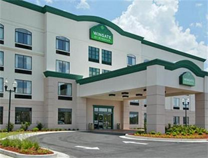 Wingate By Wyndham Savannah Airport