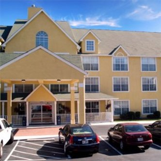Best Western Atlanta Inn & Suites