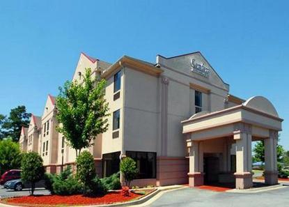 Comfort Inn And Suites Galleria