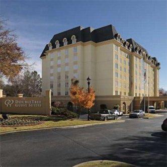 Doubletree Guest Suites Atlanta Galleria