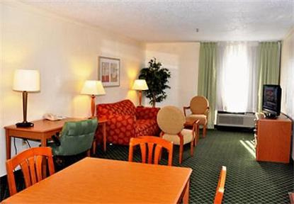 Fairfield Inn Vinings