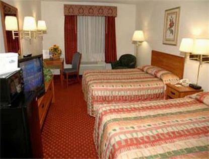 Baymont Inn Suites Stockbridge/Atlanta South/Eagles Landing