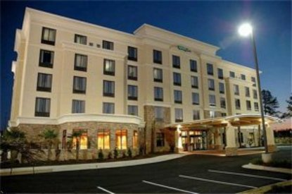 Holiday Inn Hotel & Suites Stockbridge/Atlanta I 75
