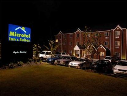 Microtel Inn And Suites Atlanta Stockbridge Eagles Landing