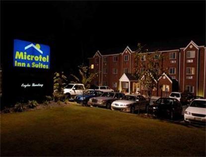 Microtel Inn And Suites Atlanta Stockbridge Eagles Landing