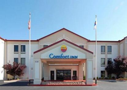 Comfort Inn And Suites At Stone Mountain