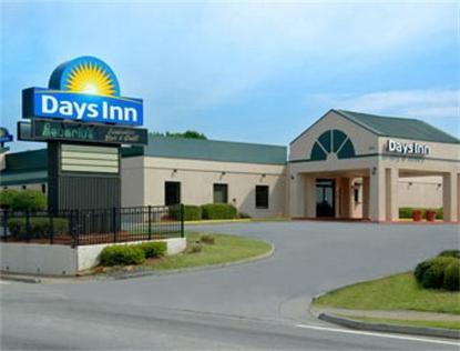 Days Inn Suwanee