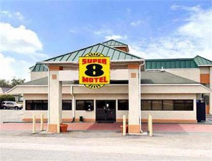 Super 8 Motel   Suwanee Ga