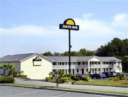 Days Inn Sylvania Plantation