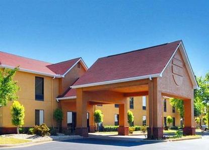 Comfort Inn Tallapoosa