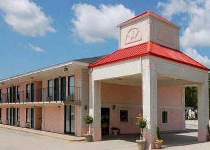 Econo Lodge Thompson