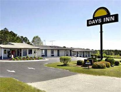 Thomson Days Inn