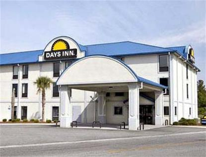 Days Inn Tifton