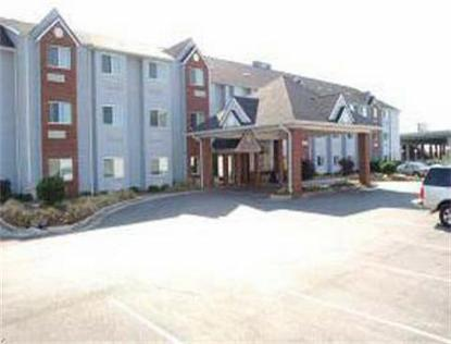 Microtel Inn And Suites Tifton I 75 Exit 62