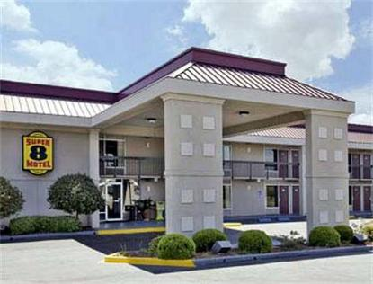 Super 8 Motel   Tifton