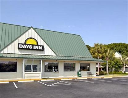 Townsend Days Inn