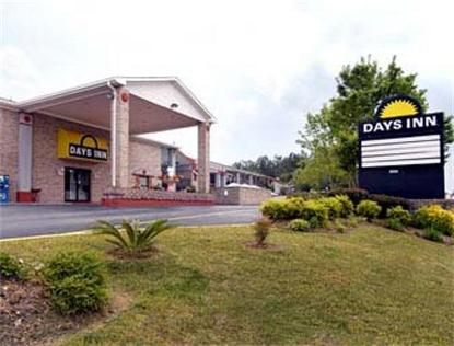 Days Inn   Union City
