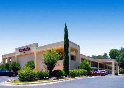 Econo Lodge Union City