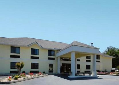 Comfort Inn And Suites At Robins Air Force Base