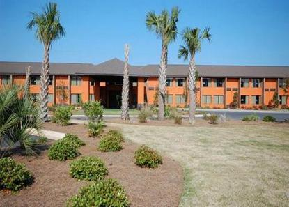 Suburban Extended Stay Warner Robins