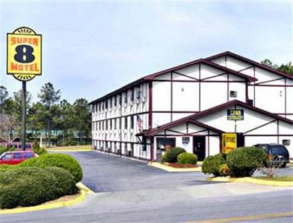 Super 8 Motel   Warner Robins
