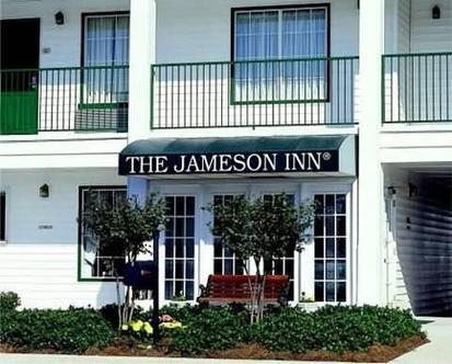 Jameson Inn Waynesboro