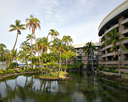 Big Island Resorts