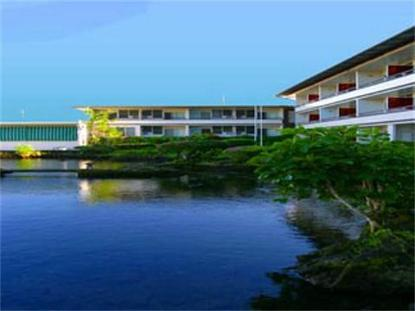 Hilo Seaside Hotel