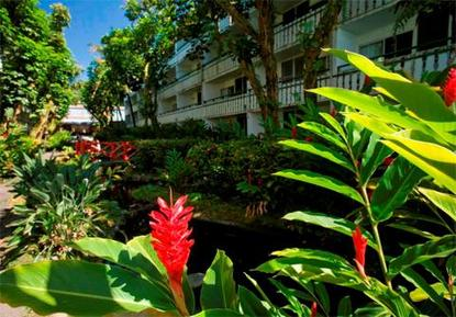 Uncle Billys Hilo Bay Hotel