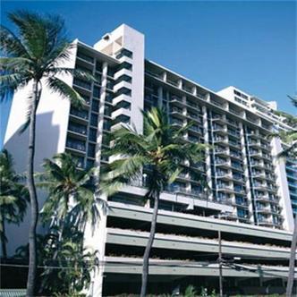 Aqua Palms And Spa