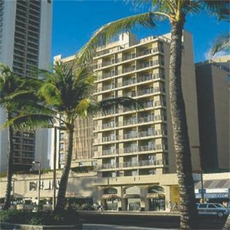 Aqua Waikiki Beachside